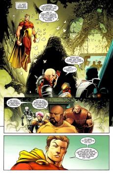 Extrait de Thunderbolts Vol.1 (Marvel Comics - 1997) -INT09- Violent Rejection