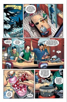 Extrait de Batman Showcase -2- Batman showcase 2/2