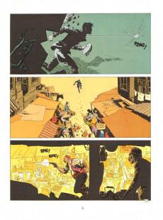 Extrait de Dieter Lumpen (Les Aventures de) -3- Caraïbes