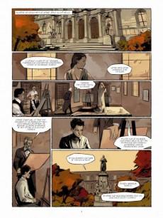 Extrait de Egon Schiele - Egon Schiele vivre et mourir