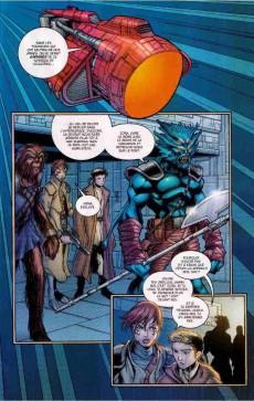 Extrait de Star Wars - BD Magazine / La saga en BD -37- Numéro 37