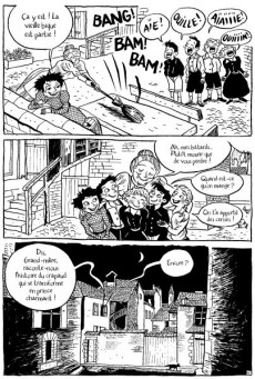 Extrait de Kiki de Montparnasse - Tome b12