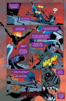 Extrait de Batman: Streets of Gotham (2009) -INT2- Leviathan