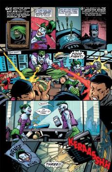 Extrait de Detective Comics Vol 1 (1937) -INT- Batman : Impostors