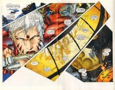 Extrait de WildC.A.T.S (Semic 1re série) -3- WildCATS 3
