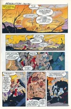 Extrait de WildC.A.T.S (Semic 1re série) -4- Killer Instinct Crossover