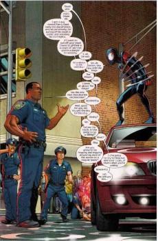 Extrait de Ultimate Comics Spider-Man (2011) -9- Issue 9
