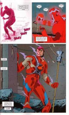 Extrait de Marvel Knights (2e série) -2- Briser les chaînes