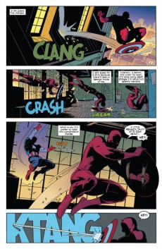 Extrait de Daredevil Vol. 3 (Marvel - 2011) -INT1- Daredevil by Mark Waid volume 1