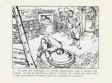 Extrait de La guerre des souterrains - La Guerre des souterrains
