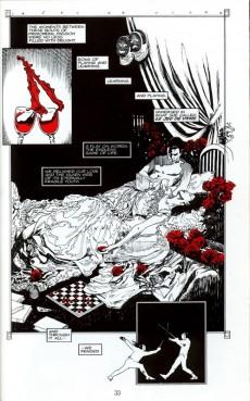 Extrait de Grendel: Black, White & Red (1998) -INT- Black, White, & Red