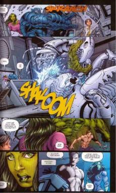 Extrait de Marvel Saga (1re série - 2009) -14- Cœur de Monstre