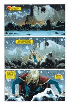 Extrait de DC Saga -1VC- La renaissance des super-héros DC