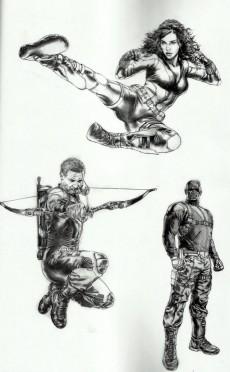 Extrait de Marvel Movies -2- Avengers