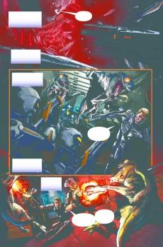 Extrait de Mass Effect: Invasion (2011) -4- Invasion 4