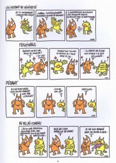 Extrait de Maurice et Patapon -5- Ni dieu ni maître !