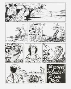 Extrait de Silence - Tome 0a2012