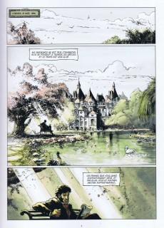 Extrait de Les chroniques de Légion -4- Livre IV