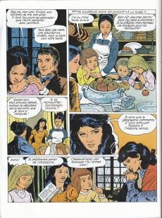 Extrait de Les grandes Heures des Chrétiens -24- Emilie de Villeneuve et le journal des sœurs bleues de Castres