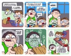 Extrait de Bobby Zombie - Born to be Dead!