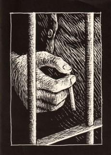 Extrait de La bête à cinq doigts - Tome 25