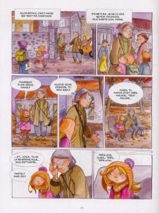 Extrait de Clara (Lemoine/Cécile) - Clara