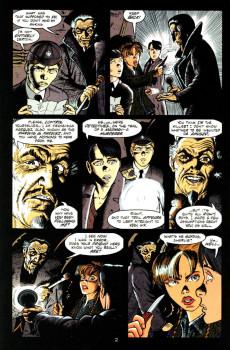 Extrait de The sandman Presents: Deadboy Detectives (2001) -2- The secret of immortality (2)
