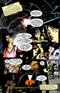 Extrait de The sandman Presents: Deadboy Detectives (2001) -1- The secret of immortality (1)