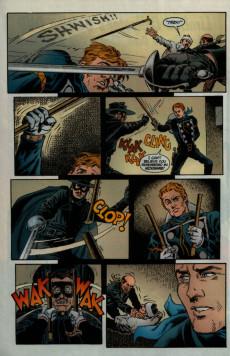 Extrait de Rawhide Kid: Slap leather (Marvel MAX - 2003) -5- Issue five