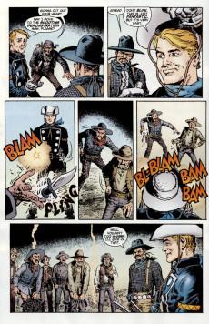 Extrait de Rawhide Kid: Slap leather (Marvel MAX - 2003) -2- Issue two