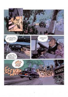 Extrait de Célestin Speculoos -2a2002- Mai 68