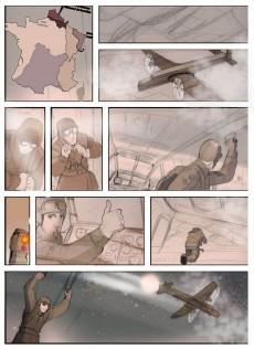 Extrait de Châteauroux -2- L'histoire continue - Tome 2 - De 1914 à 2014