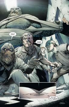 Extrait de Batman (DC Renaissance) -1- La Cour des Hiboux