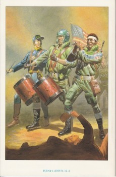 Extrait de Give me Liberty (1990) -4- Death & Taxes