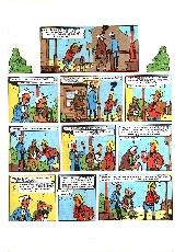Extrait de Chick Bill -411'- Le trésor du gros magot