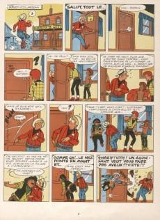 Extrait de Chick Bill -231a78- L'innocent du village