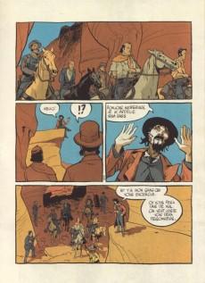 Extrait de Texas Cowboys -7MR3871- The Dead End Street