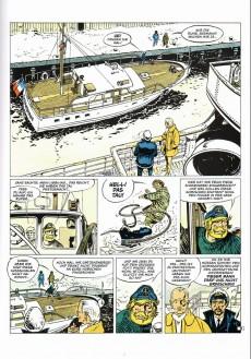 Extrait de Andy Morgan -4- Abenteuer in manhattan