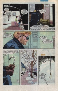 Extrait de Daredevil (1964) -268- Golden Rut