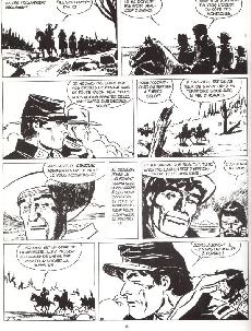 Extrait de Sergent Kirk -2- Sergent Kirk 2
