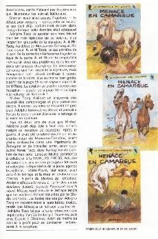 Extrait de Tout Mitacq -4- Les Castors - Du mas au palais