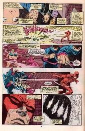 Extrait de Daredevil Vol. 1 (Marvel - 1964) -296- Balancing Act