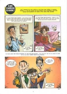Extrait de Le guide -13b2012- Le guide du beau-frère et de la belle-sœur