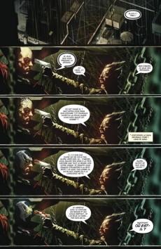Extrait de Spawn - La Saga infernale -2- Abus de confiance