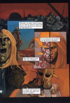 Extrait de Odin -2- Partie 2/2