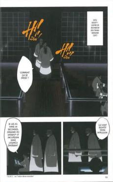 Extrait de Bleach -HS4- Memories of Nobody - Anime Comics