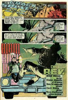 Extrait de Punisher Vol.02 (Marvel comics - 1987) (The) -4- The Rev.