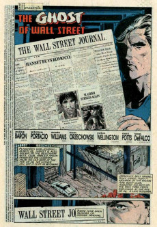 Extrait de Punisher Vol.02 (Marvel comics - 1987) (The) -8- The ghost of Wall Street