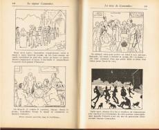 Extrait de Le sapeur Camember -a1898- Les facéties du sapeur Camember