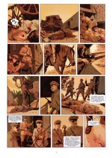 Extrait de Svoboda! -2- Iekaterinbourg, été 1918